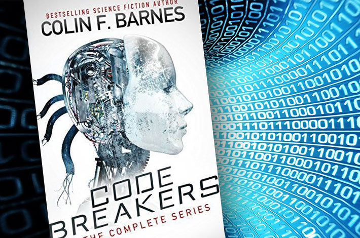 Code Breakers Alpha, Beta, Gamma, Delta