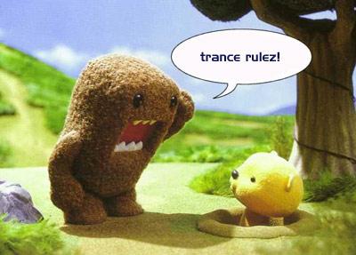 trance rulez